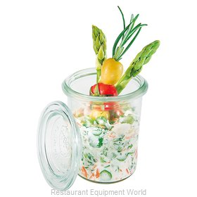 Paderno World Cuisine 41589-16 Glass, Specialty