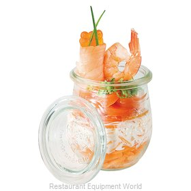 Paderno World Cuisine 41589-22 Glass, Specialty