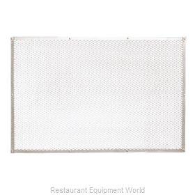 Paderno World Cuisine 41734-60 Pizza Screen