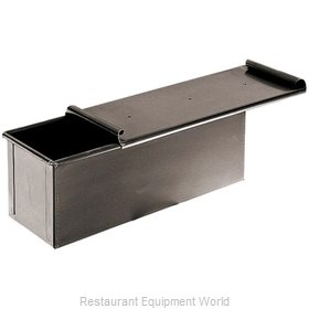 Paderno World Cuisine 41748-40 Loaf Pan