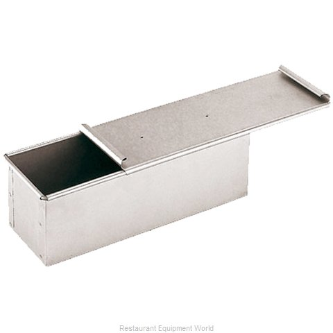 Paderno World Cuisine 41750-20 Bread Loaf Pan
