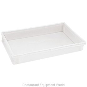 Paderno World Cuisine 41762-07 Dough Proofing Retarding Pans / Boxes