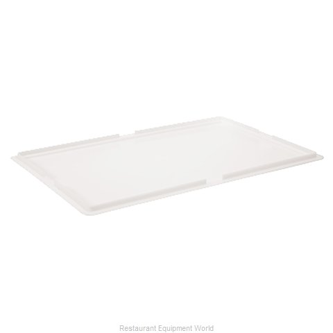 Paderno World Cuisine 41763-00 Pizza Dough Box Cover (Magnified)