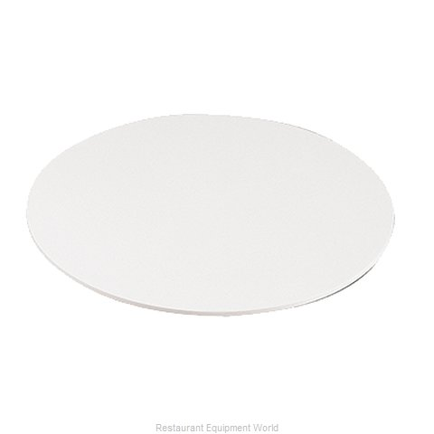 Paderno World Cuisine 41869-04 Plate Plastic (Magnified)