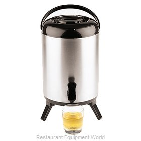 Paderno World Cuisine 41904-10 Beverage Dispenser, Insulated