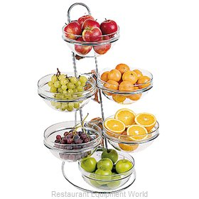 Paderno World Cuisine 41913-04 Display Stand, Tiered