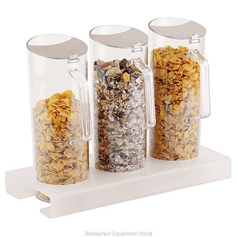 Paderno World Cuisine 41918-03 Cereal Dispenser