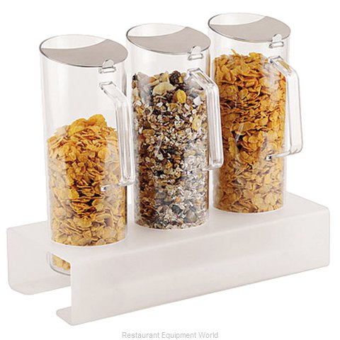 Paderno World Cuisine 41918-04 Cereal Dispenser