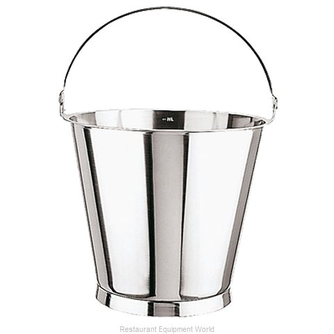 Paderno World Cuisine 41961-12 Bucket Pail