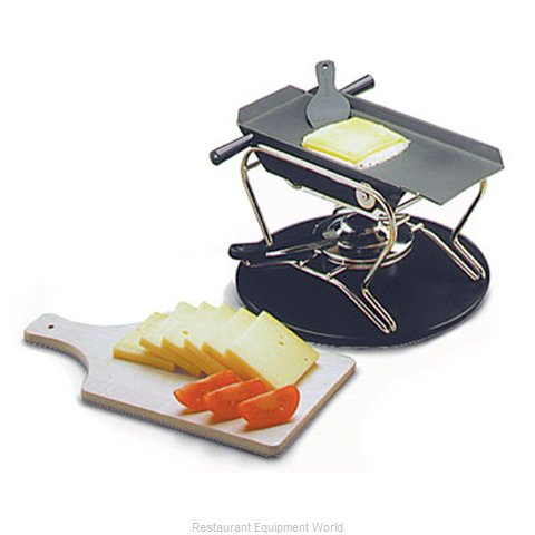 Paderno World Cuisine 42420-01 Raclette Machine