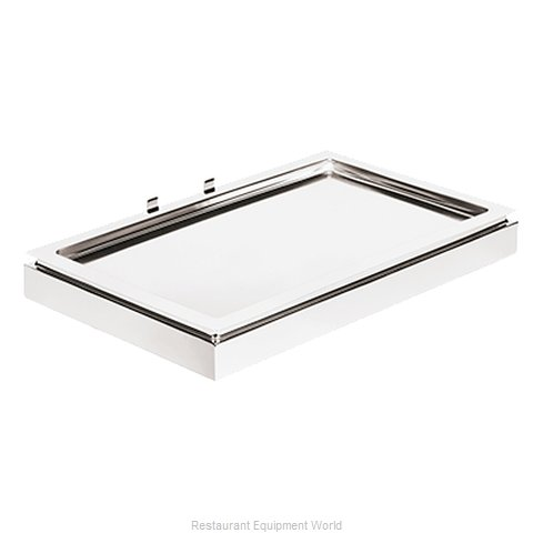 Paderno World Cuisine 42450-00 Ice Display Tray Decorative