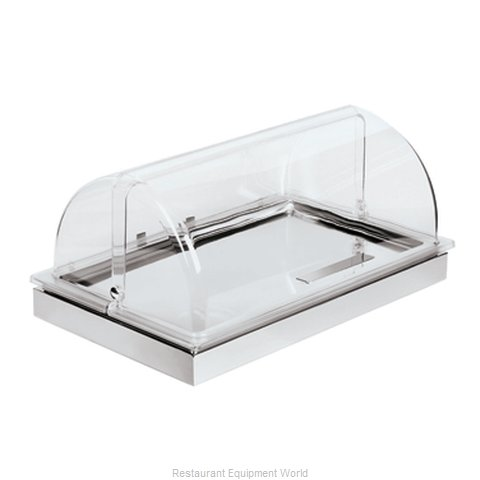 Paderno World Cuisine 42450-01 Ice Display Tray Decorative