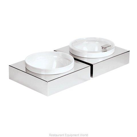 Paderno World Cuisine 42450-14 Serving Bowl, Metal