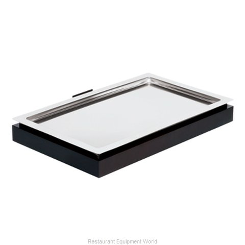 Paderno World Cuisine 42460-00 Platter Stainless Steel