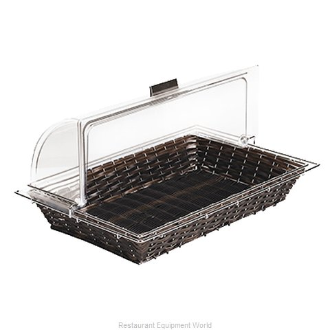 Paderno World Cuisine 42461-11 Bread Basket / Crate