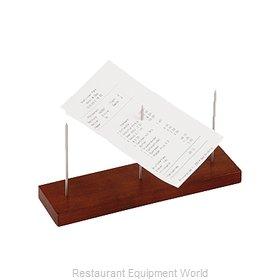 Paderno World Cuisine 42504-20 Check Holder, Spindle