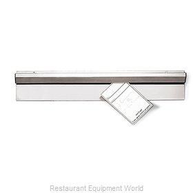 Paderno World Cuisine 42509-50 Check Holder, Bar