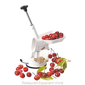 Paderno World Cuisine 42563-44 Pitter, Cherry / Olive