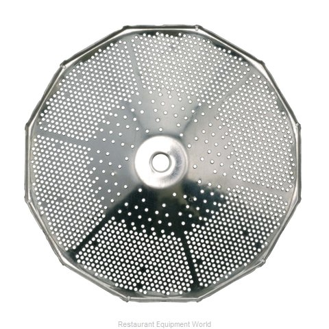 Paderno World Cuisine 42570-91 Sieve (Magnified)