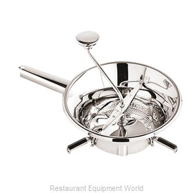 Paderno World Cuisine 42571-20 Food Mill