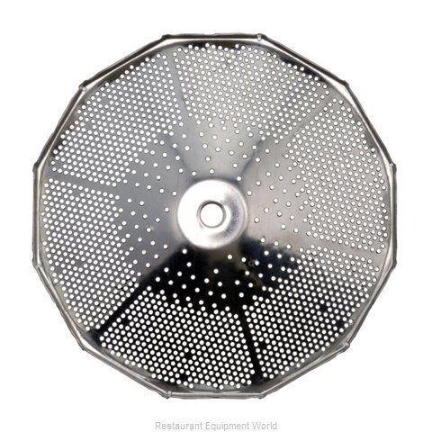 Paderno World Cuisine 42573-91 Sieve (Magnified)