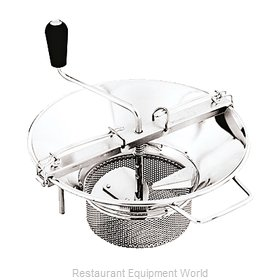 Paderno World Cuisine 42574-37 Food Mill