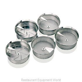 Paderno World Cuisine 42574-90 Food Mill Parts & Accessories