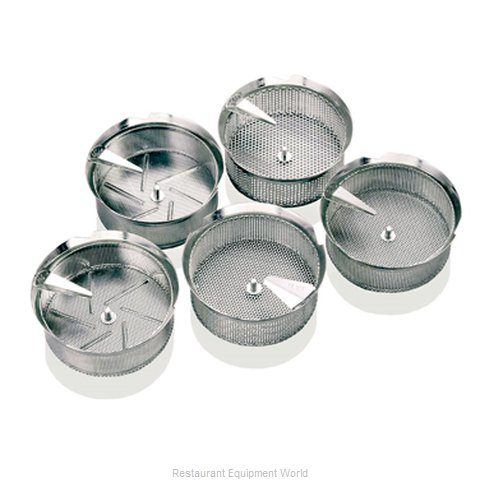 Paderno World Cuisine 42574-93 Food Mill Parts & Accessories