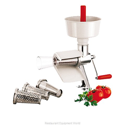 Paderno World Cuisine 42576-00 Juicer, Manual