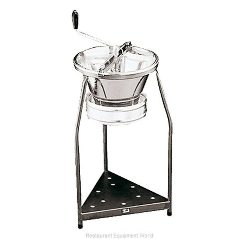 Paderno World Cuisine 42577-92 Food Mill Parts & Accessories