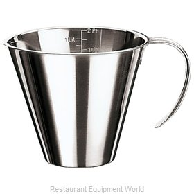 Paderno World Cuisine 42581-20 Measuring Cups