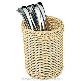 Paderno World Cuisine 42584-01 Bread Basket / Crate