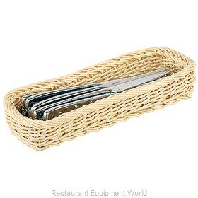 Paderno World Cuisine 42584-02 Bread Basket / Crate