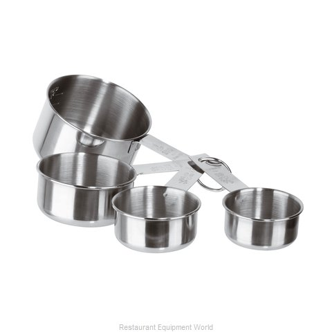 Paderno World Cuisine 42616-04 Measuring Cup Stainless