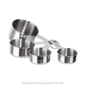 Paderno World Cuisine 42616-04 Measuring Cups