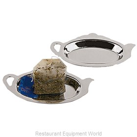 Paderno World Cuisine 42619-02 Tea Bag / Strainer Caddy (wet/used)