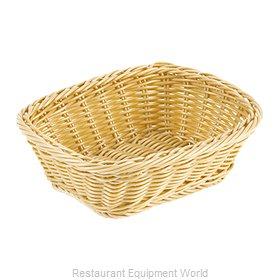 Paderno World Cuisine 42936-23 Bread Basket / Crate