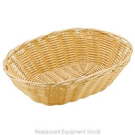 Paderno World Cuisine 42945-18 Bread Basket / Crate