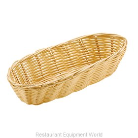 Paderno World Cuisine 42946-23 Bread Basket / Crate