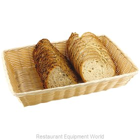 Paderno World Cuisine 42947-40 Bread Basket / Crate