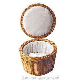 Paderno World Cuisine 42949-26 Bread Basket / Crate