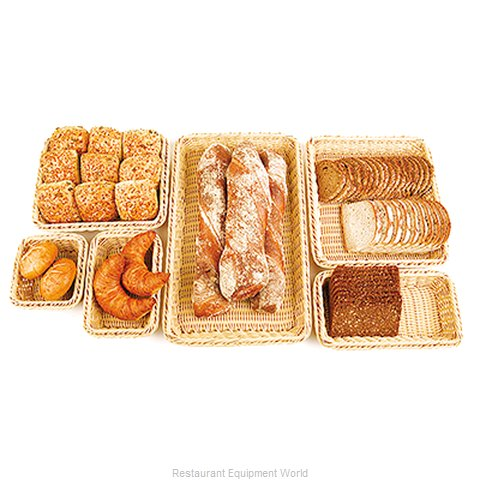 Paderno World Cuisine 42967-13 Basket Tabletop