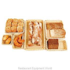 Paderno World Cuisine 42967-13 Bread Basket / Crate