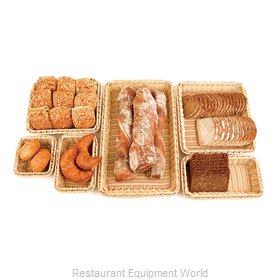 Paderno World Cuisine 42967-14 Bread Basket / Crate