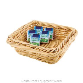 Paderno World Cuisine 42967-15 Bread Basket / Crate
