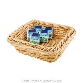 Paderno World Cuisine 42967-17 Bread Basket / Crate