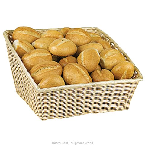 Paderno World Cuisine 42967-43 Bread Basket / Crate