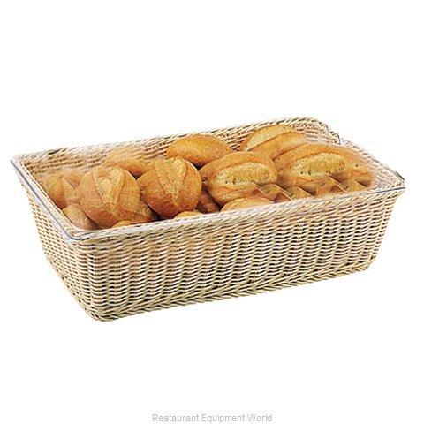 Paderno World Cuisine 42967-53 Bread Basket / Crate