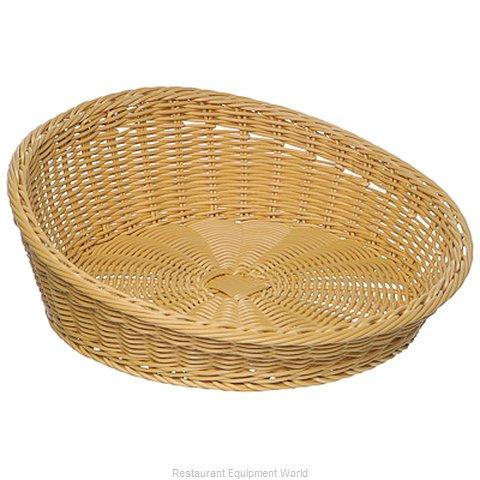 Paderno World Cuisine 42969-31 Bread Basket / Crate