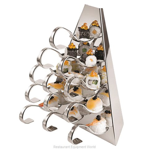 Paderno World Cuisine 42988-00 Display Tower